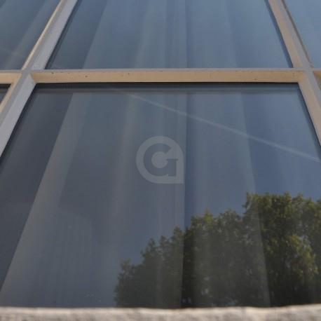 Monumentenglas modern extra dun dubbelglas