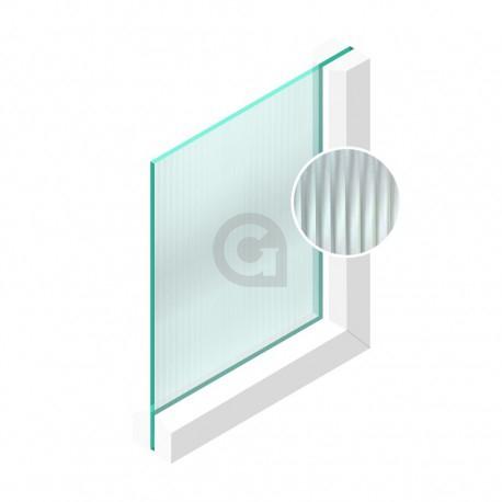 Gehard 4 mm Canale blank