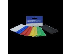 Glasblokjes assorti 24mm voor isolatieglas tot 22mm