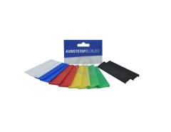 Glasblokjes assorti 15mm voor enkel- en isolatieglas tot 13mm
