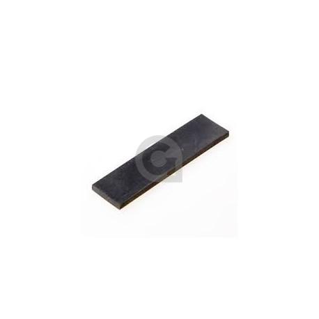 Spatieblokjes Neopreen Zelfklevend 5x26x30mm