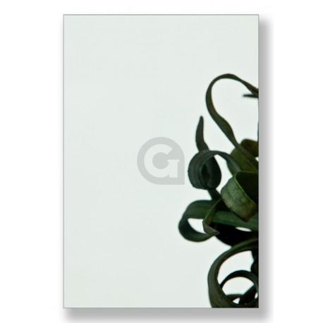 Enkel glas 6 mm Groen