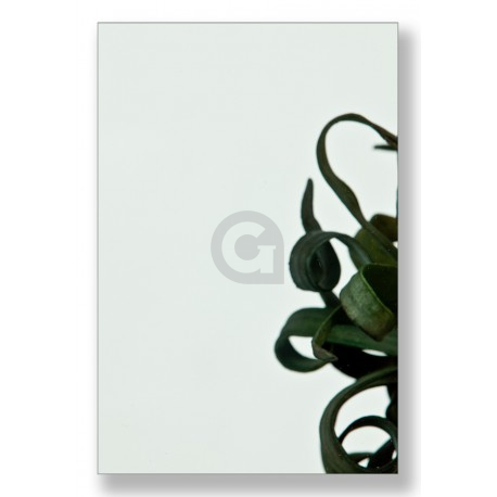Enkel glas 10 mm Groen